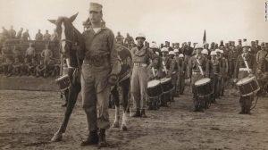 معلومات عن المهرة ريكلس عريف الجيش الأمريكي